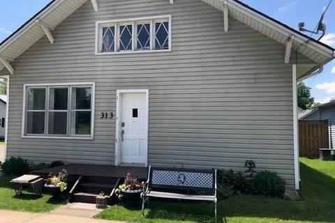 House for sale at 313 Ridgeway Rd Crystal Beach Ontario - MLS: 30747638