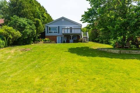 House for sale at 313 Snug Harbour Rd Kawartha Lakes Ontario - MLS: X4514206