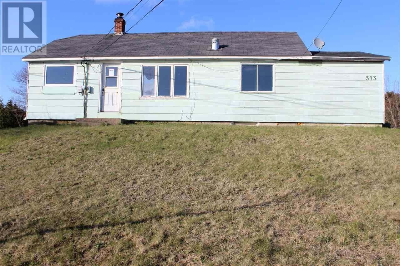 House for sale at 313 Stanford Lake Dr Chester Nova Scotia - MLS: 202007215
