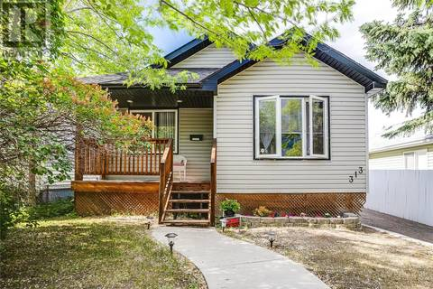 House for sale at 313 Taylor St E Saskatoon Saskatchewan - MLS: SK776676