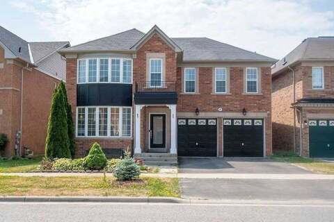 House for sale at 313 Tower Hill Rd Richmond Hill Ontario - MLS: N4826863