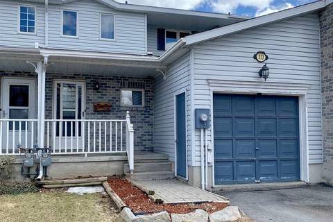 Townhouse for sale at 313 Vanguard Ct Kingston Ontario - MLS: K19002077
