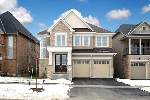 House for sale at 313 Windfields Farm Dr Oshawa Ontario - MLS: E4667186