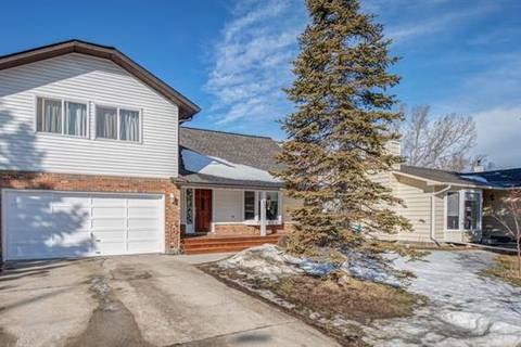 House for sale at 313 Woodside Pl Okotoks Alberta - MLS: C4288699