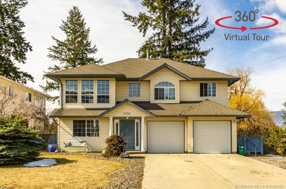 House for sale at 3130 18 Ave Northeast Salmon Arm British Columbia - MLS: 10202484
