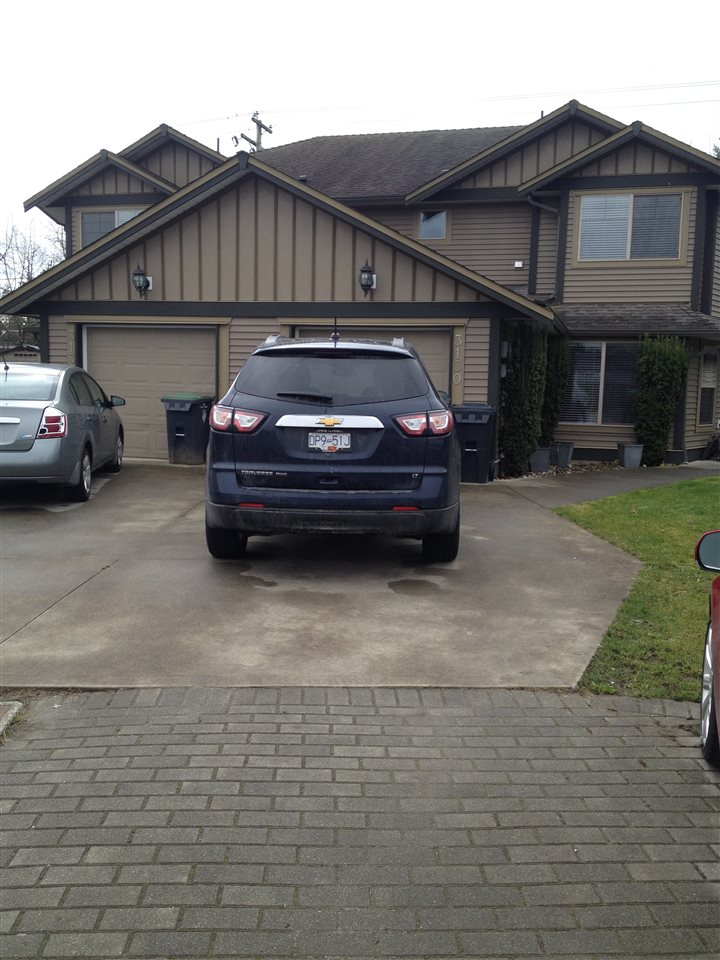 Sold: 3130 267 A Street, Langley, BC
