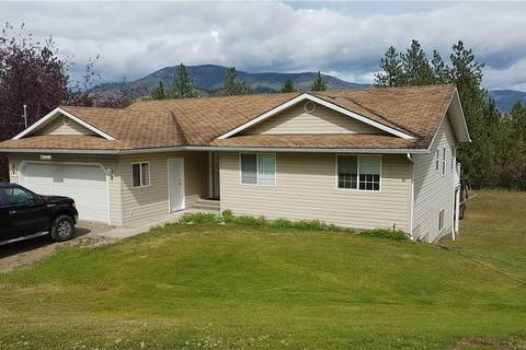 House for sale at 3130 5th Rd West Grand Forks British Columbia - MLS: 2430997