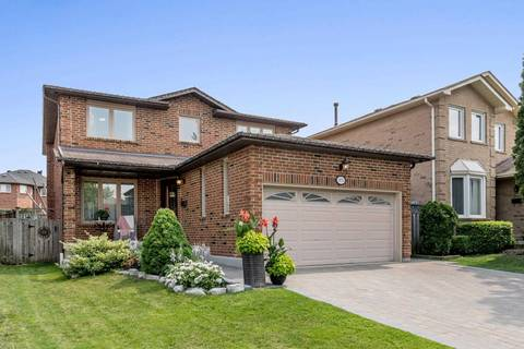 House for sale at 3130 Barwell Rd Mississauga Ontario - MLS: W4552726