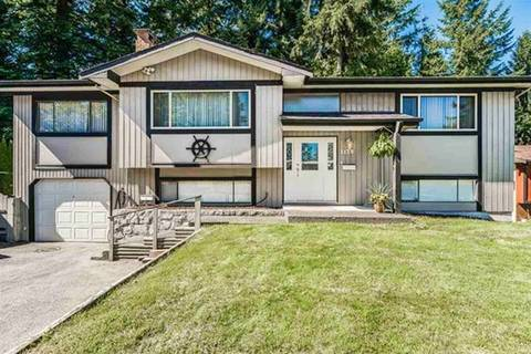 House for sale at 3130 Mariner Wy Coquitlam British Columbia - MLS: R2436098