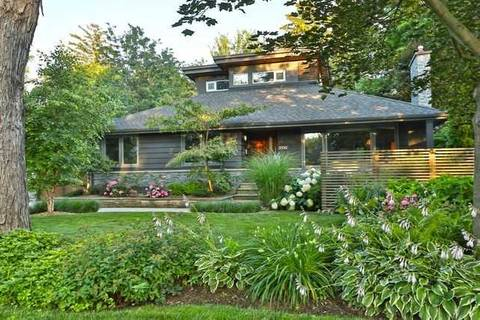 House for sale at 3130 Princess Blvd Burlington Ontario - MLS: W4576113