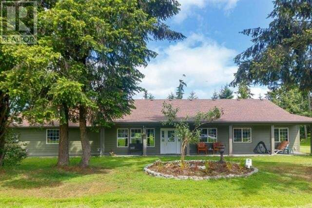 House for sale at 3130 River Rd Chemainus British Columbia - MLS: 469768