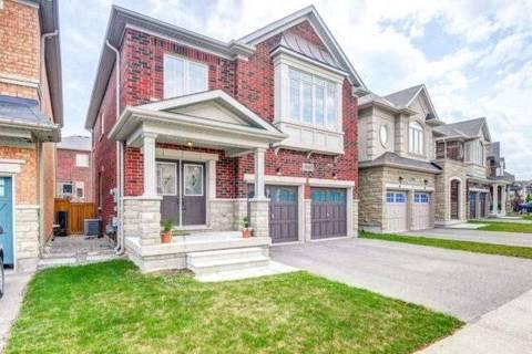 House for sale at 3130 Velebit Park Blvd Burlington Ontario - MLS: W4634677