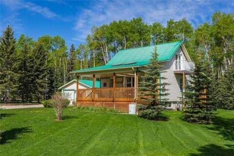 House for sale at 31302 Rge Rd 50  Rural Mountain View County Alberta - MLS: C4299791