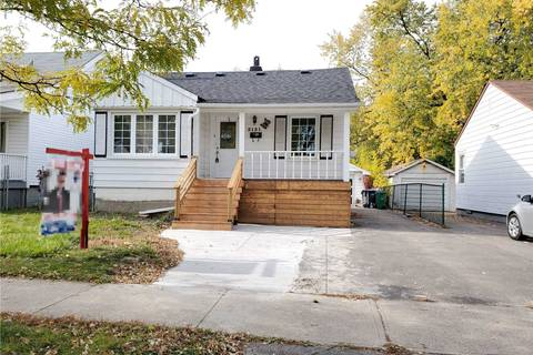 House for rent at 3131 Churchill Ave Mississauga Ontario - MLS: W4615529