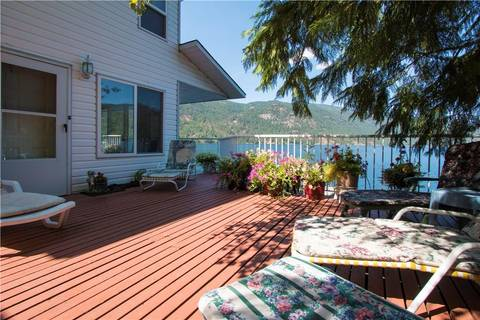 House for sale at 3131 East Lake Dr Christina Lake British Columbia - MLS: 2438308