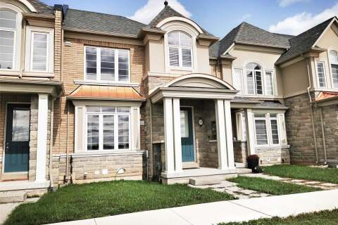 Townhouse for rent at 3131 Neyagawa Blvd Oakville Ontario - MLS: W4912059