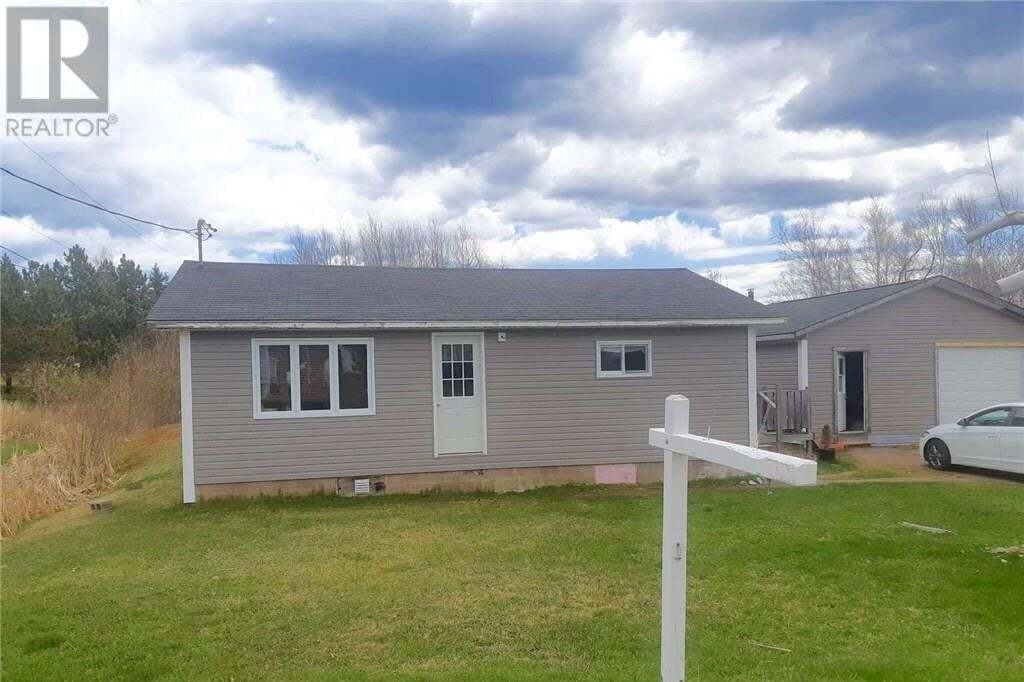 House for sale at 3131 Route 530  Grande Digue New Brunswick - MLS: M129411