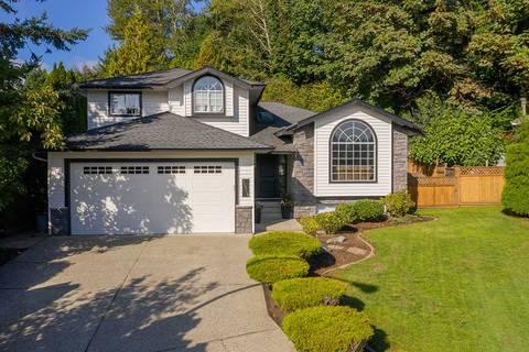 House for sale at 31310 Fibish Pl Abbotsford British Columbia - MLS: R2447761