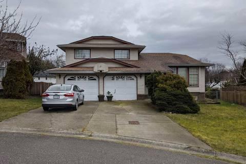 House for sale at 31311 Fibish Pl Abbotsford British Columbia - MLS: R2438663