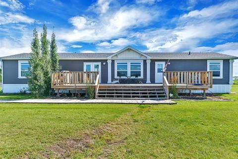 House for sale at  Rr284  Unit 31313 Rural Mountain View County Alberta - MLS: C4264277