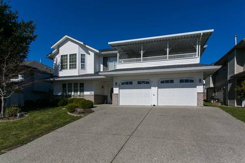 House for sale at 31315 Wagner Dr Abbotsford British Columbia - MLS: R2350271