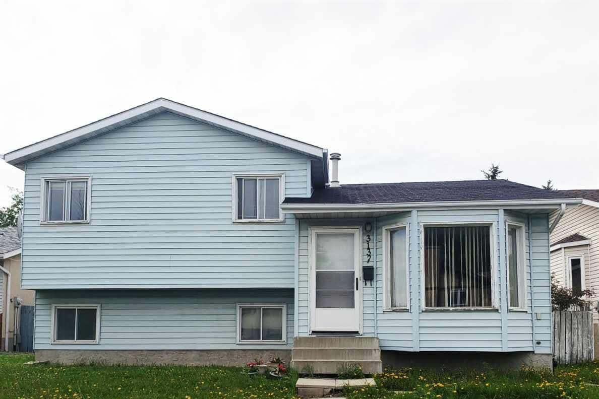 House for sale at 3132 49a St NW Edmonton Alberta - MLS: E4200684