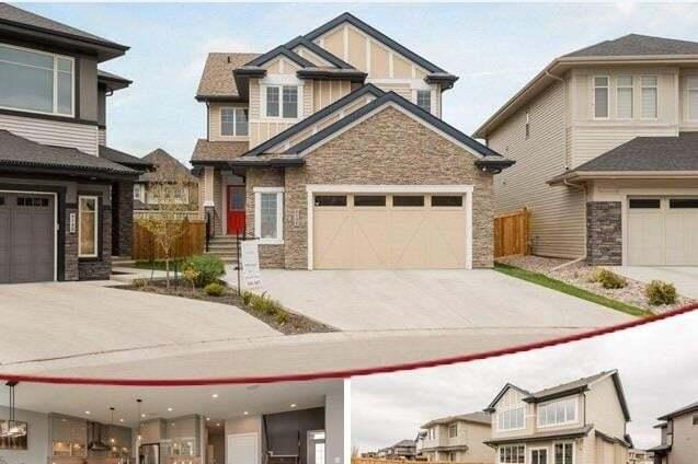 House for sale at 3132 Allan Ld SW Edmonton Alberta - MLS: E4209858