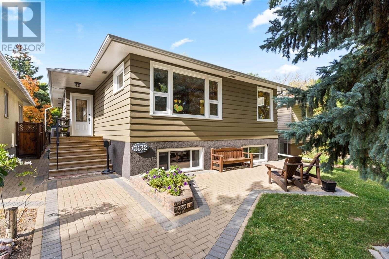House for sale at 3132 Athol St Regina Saskatchewan - MLS: SK827516