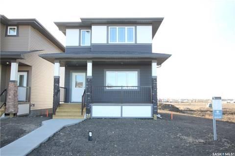 House for sale at 3132 Crosbie Cres Regina Saskatchewan - MLS: SK780080