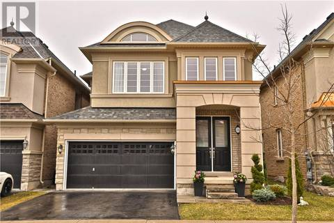 House for sale at 3132 Hiram Te Oakville Ontario - MLS: 30727129