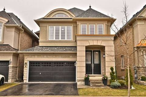 House for sale at 3132 Hiram Terr Oakville Ontario - MLS: W4627855