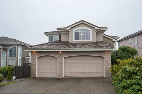 House for sale at 3132 Quintette Cres Coquitlam British Columbia - MLS: R2443205