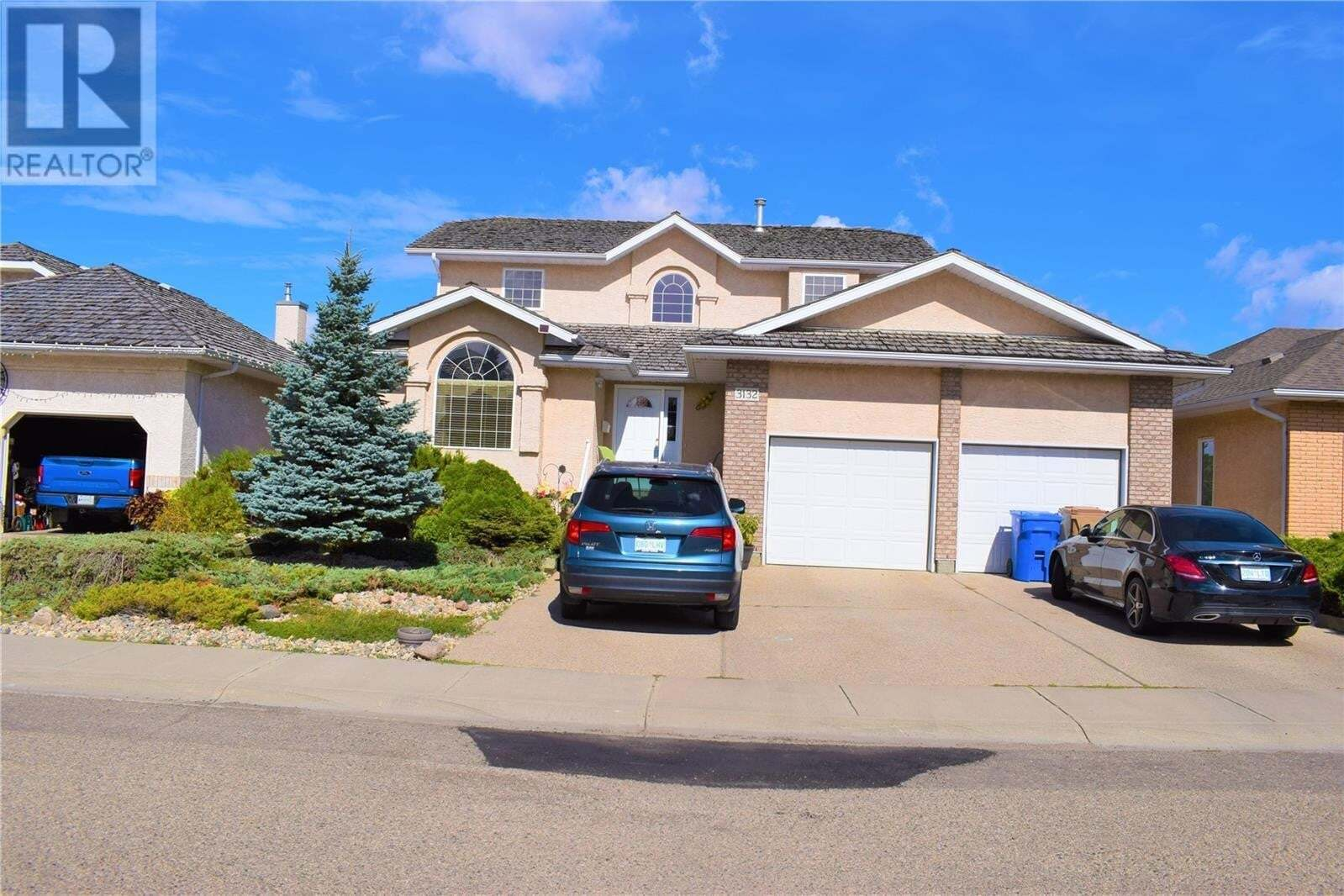 House for sale at 3132 Winchester Rd Regina Saskatchewan - MLS: SK826109