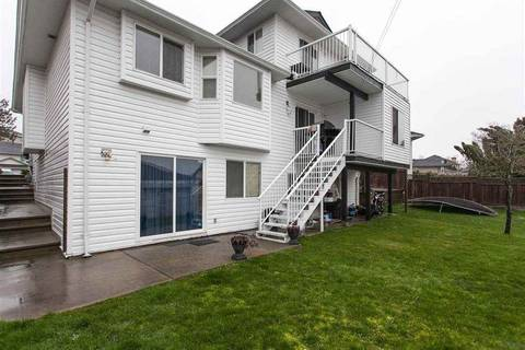 House for sale at 31324 Coghlan Pl Abbotsford British Columbia - MLS: R2367980