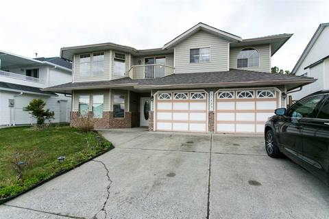 House for sale at 31325 Wagner Dr Abbotsford British Columbia - MLS: R2351109