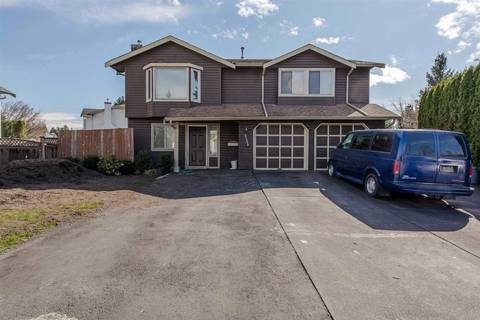 House for sale at 31328 Mcconachie Pl Abbotsford British Columbia - MLS: R2438652