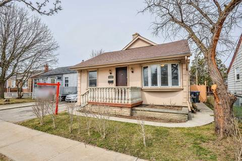 House for sale at 3133 Etude Dr Mississauga Ontario - MLS: W4460732
