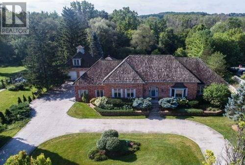 House for sale at 3133 Greenfield Rd Ayr Ontario - MLS: 30780040