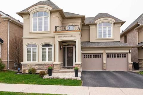 House for sale at 3133 Trailside Dr Oakville Ontario - MLS: W4451570