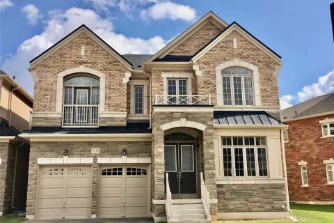 House for rent at 3133 William Rose Wy Oakville Ontario - MLS: W4959558