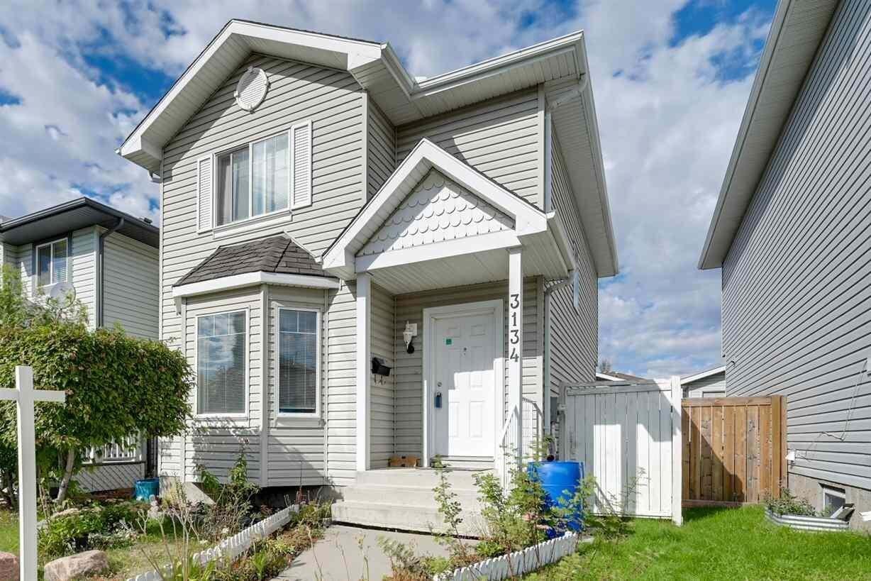 House for sale at 3134 30 Av NW Edmonton Alberta - MLS: E4214009