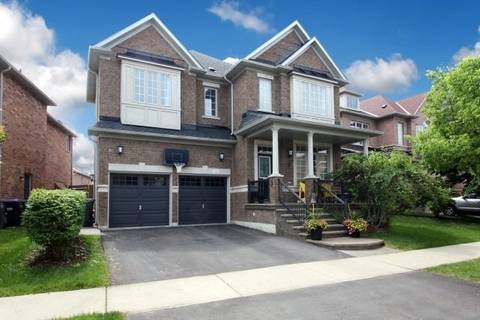 House for sale at 3134 Mission Hill Dr Mississauga Ontario - MLS: W4516774