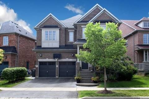 House for sale at 3134 Mission Hill Dr Mississauga Ontario - MLS: W4579365
