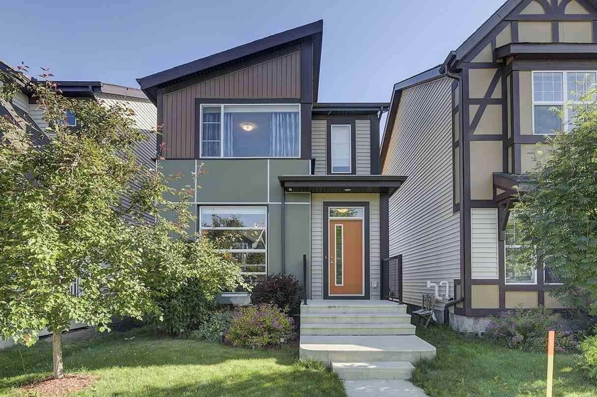 House for sale at 3134 Paisley Rd SW Edmonton Alberta - MLS: E4206070