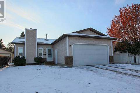 House for sale at 3135 Jenkins Dr Regina Saskatchewan - MLS: SK793978