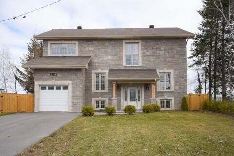 House for sale at 3135 Principale St Wendover Ontario - MLS: 1188753