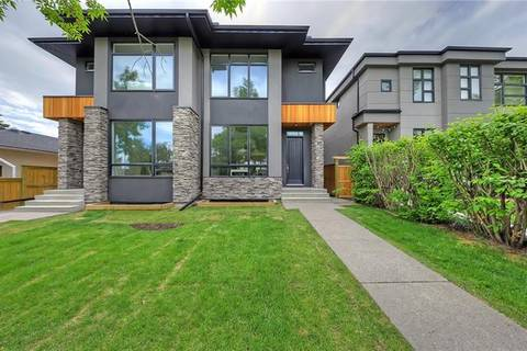 Townhouse for sale at 3136 44 St Southwest Calgary Alberta - MLS: C4238062