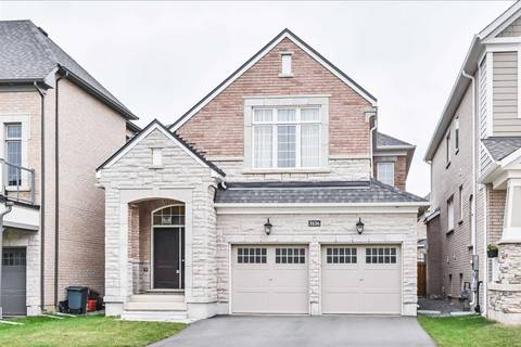 House for sale at 3136 Ernest Appelbe Blvd Oakville Ontario - MLS: W4624417