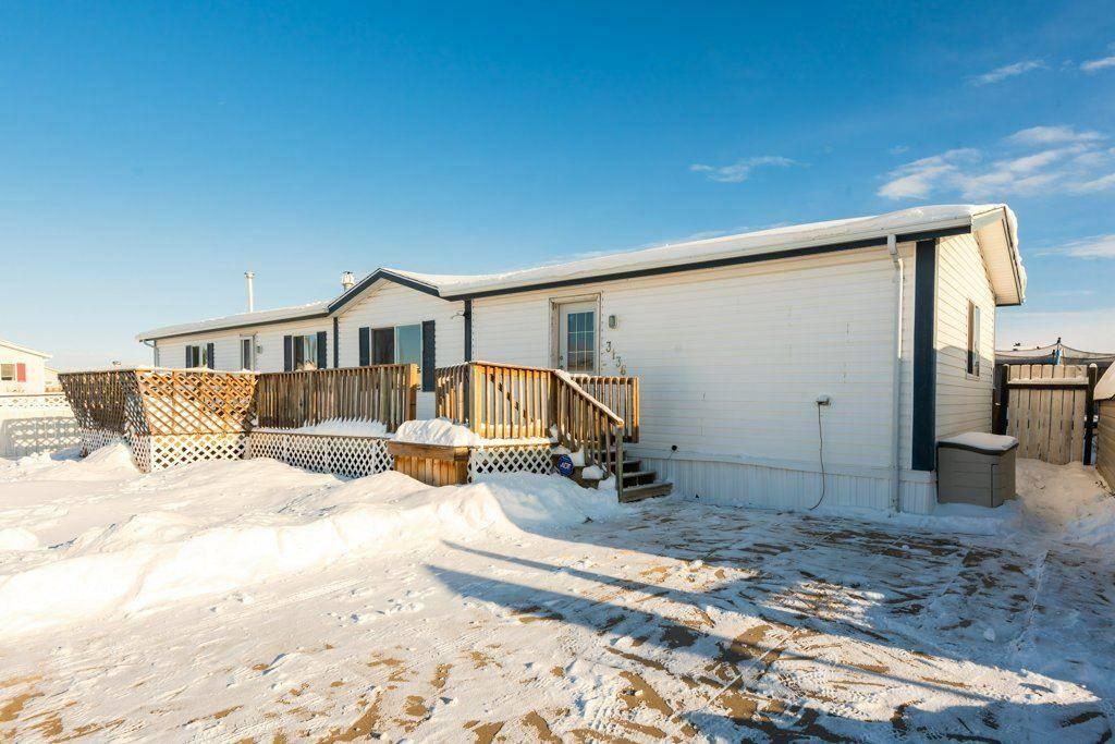 Home for sale at 3136 Lakewood Cres Nw Edmonton Alberta - MLS: E4184562