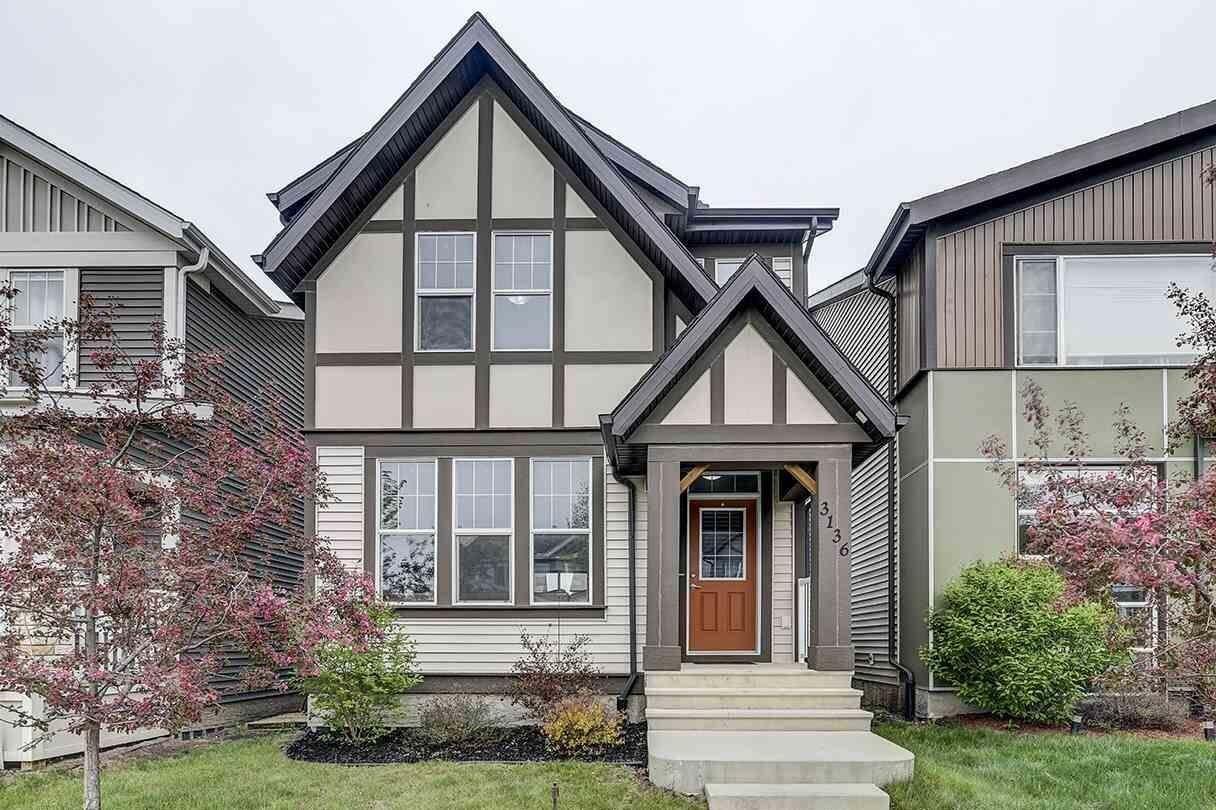 House for sale at 3136 Paisley Rd SW Edmonton Alberta - MLS: E4198958